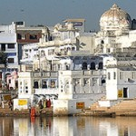 The Astounding Ajmer city in Rajasthan