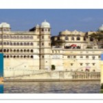Top 10 hotels in Udaipur