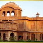 Top hotels in Bikaner